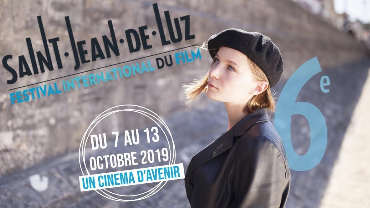 CINE NEWS – Palmarès du Film International de Saint-Jean-De-Luz